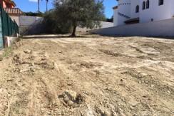 Byggegrund i La Sierrazuela, Fuengirola.