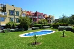 Skøn lejlighed i El Higueron