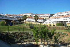 Beautiful townhouse close to Fuengirola