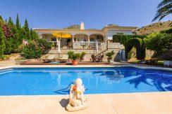 Lovely villa in La Capellania