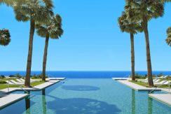 Fantastisk nybygget luxus villa