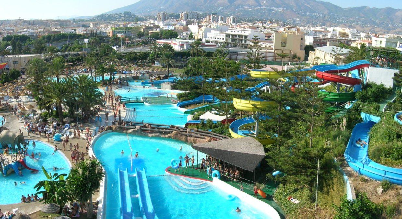 mijas-aquapark