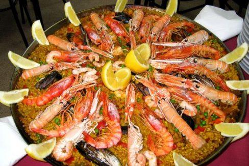 Spain-food