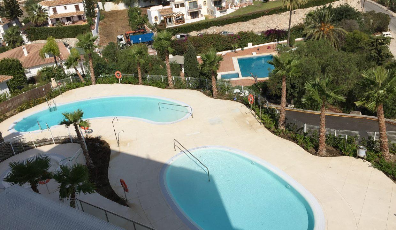 pool 2 arnth