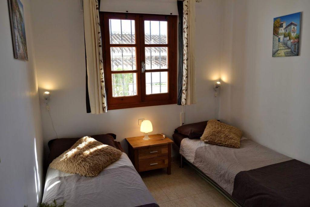 La Cala bedroom 13 lys