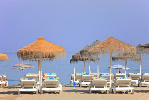 Malaga Holiday Homes 1