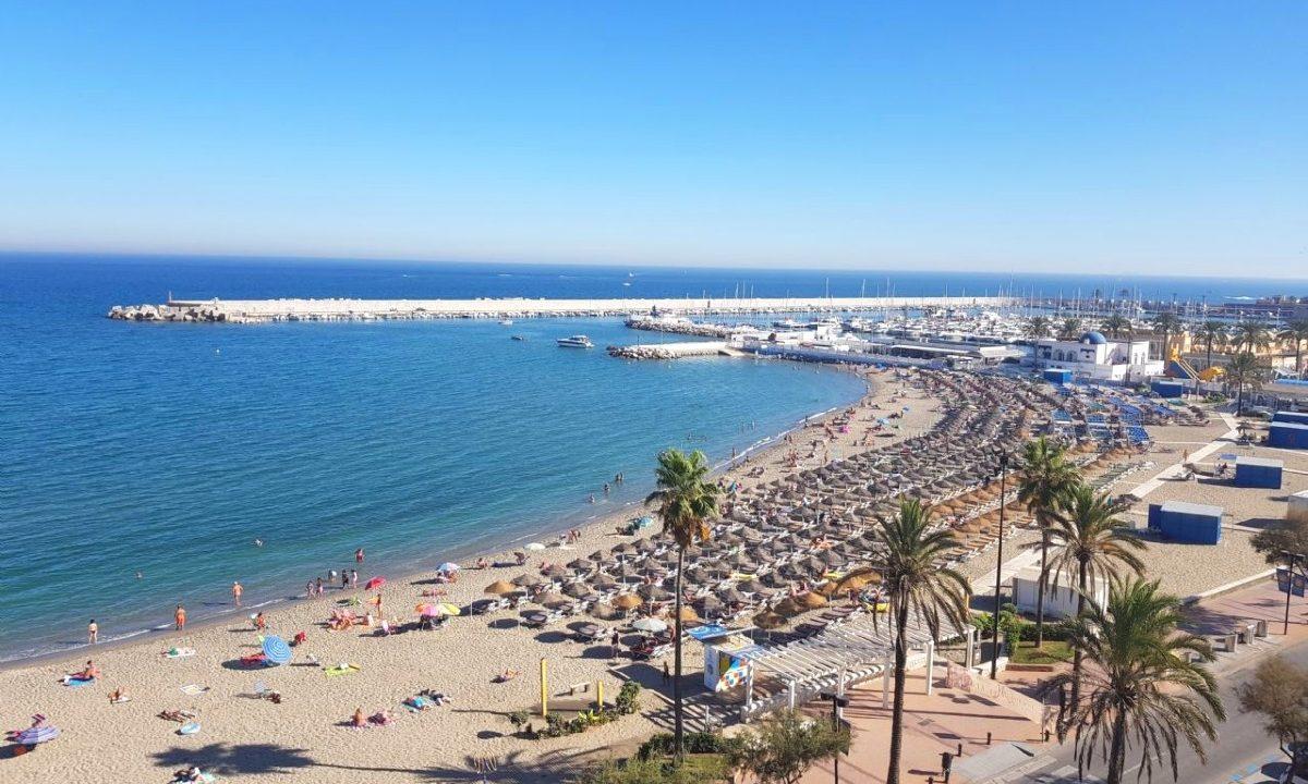 Malaga Holiday Homes 2