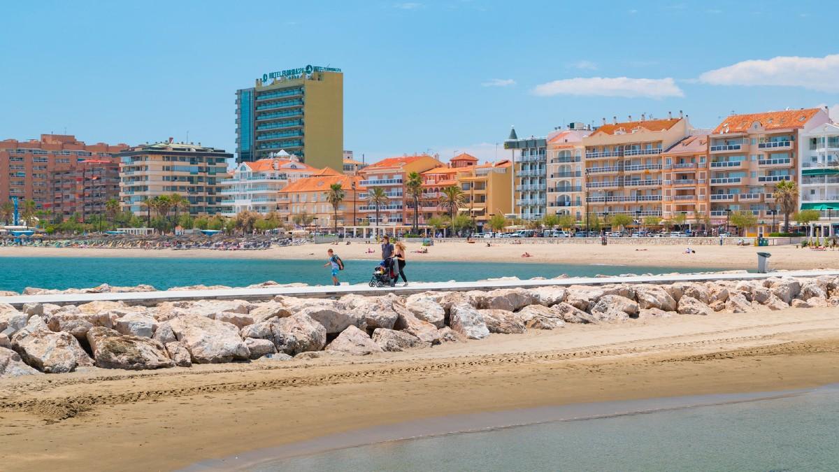 Malaga Holiday Homes 3