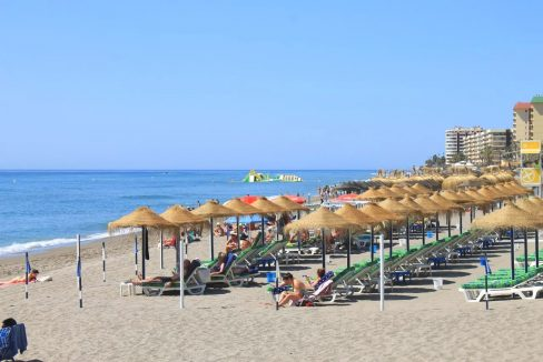 Malaga Holiday Homes 5