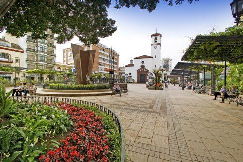 plaza-fuengirola
